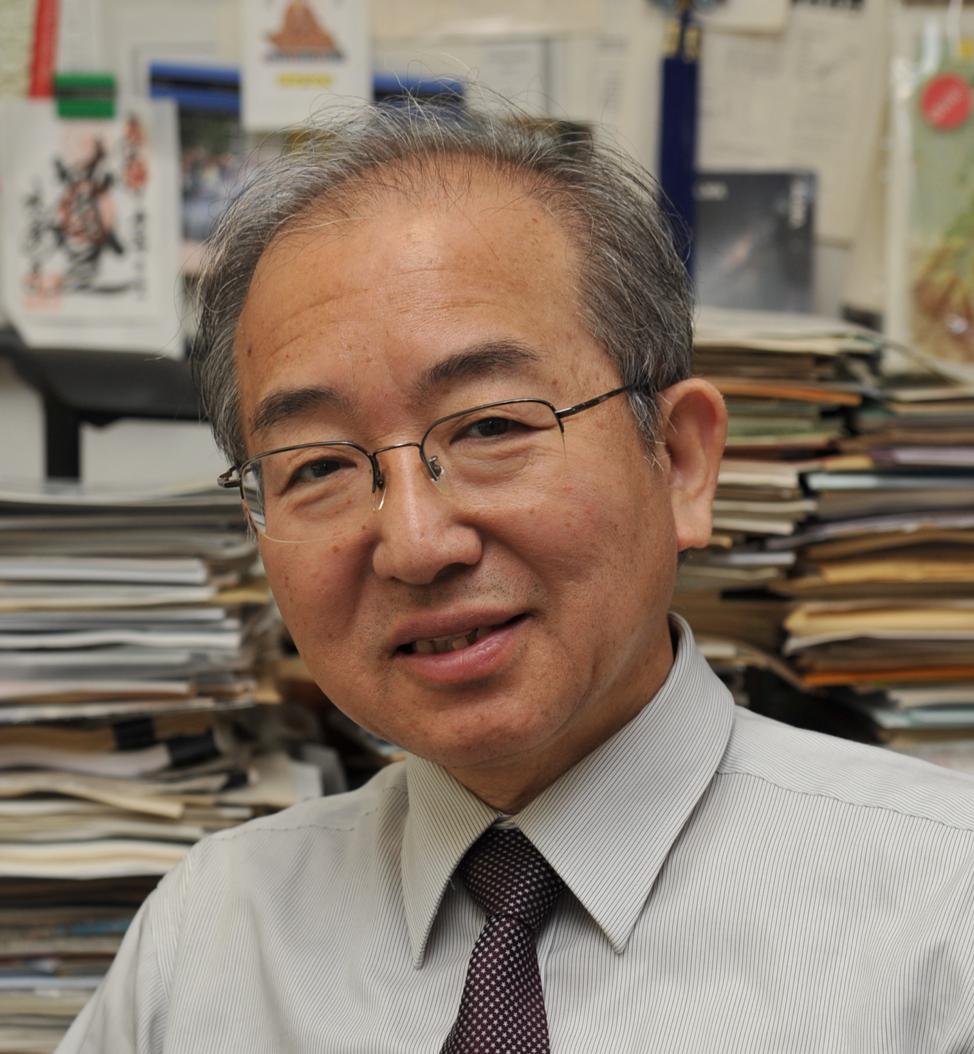 Kazunari Shibata